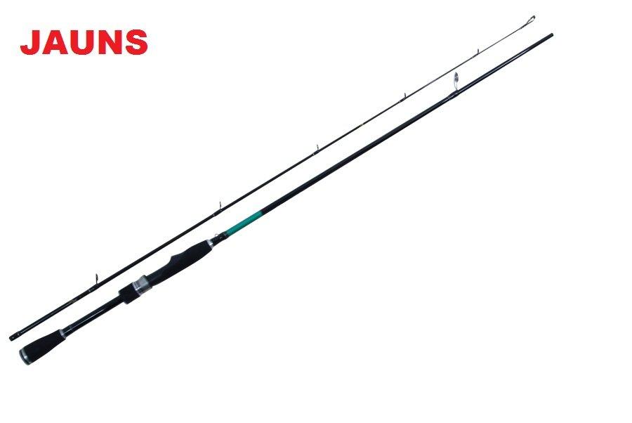 MAXIMUS BLACK SIDE M 1.8m/10-30gr