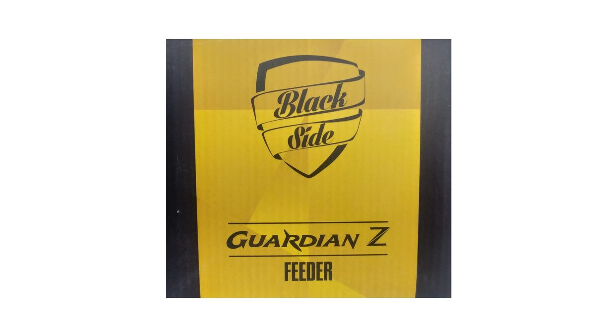 Катушка Feeder Black Side Guardian Z 3500