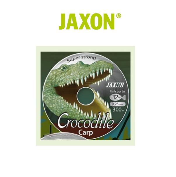 JAXON CROCODILE CARP 300m