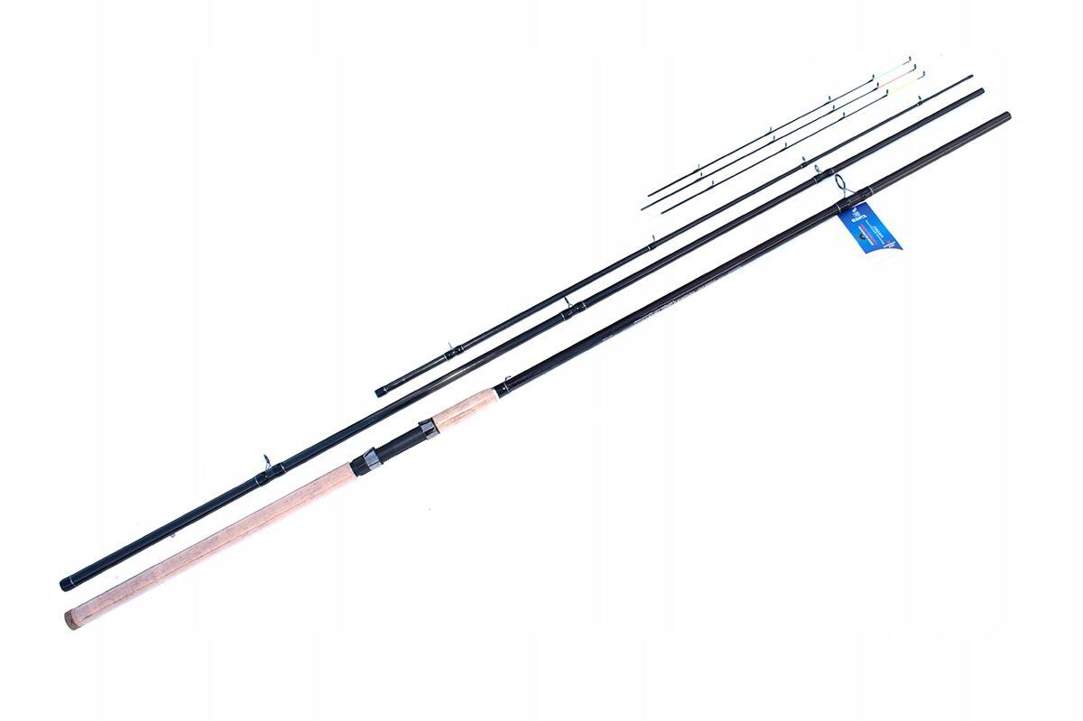Feeder Rumpol New Hunter3.9m/100-180