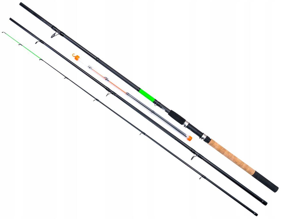 Feeder Forse Active 3.6m/60-180gr