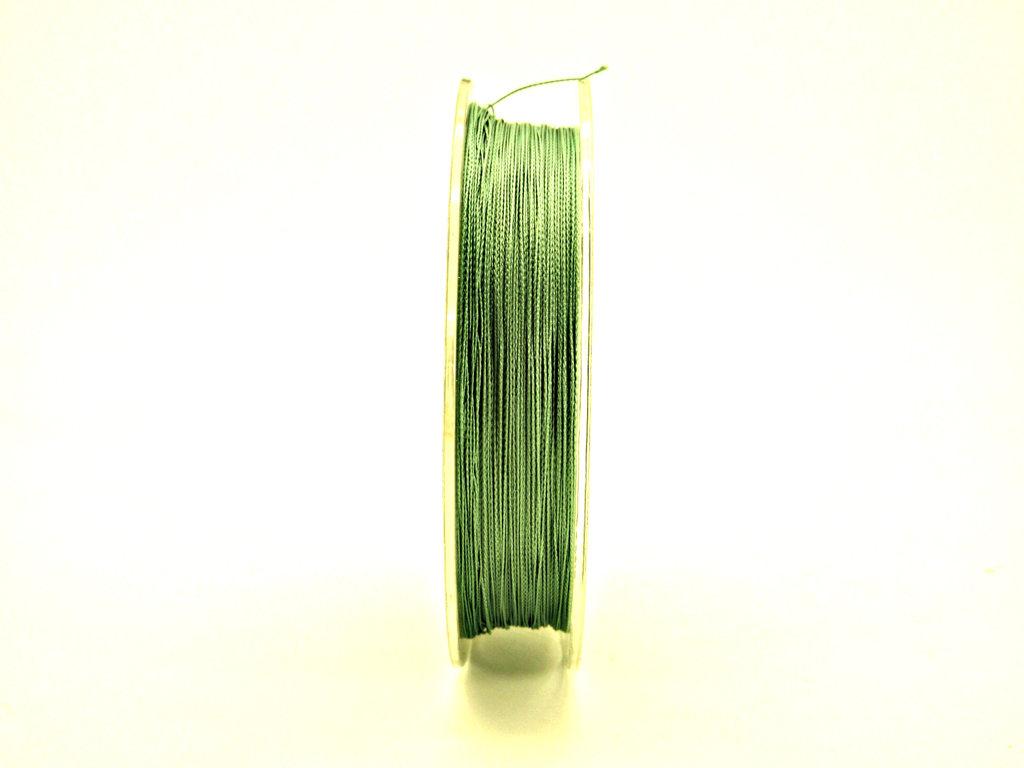 Плетёный шнур 150м