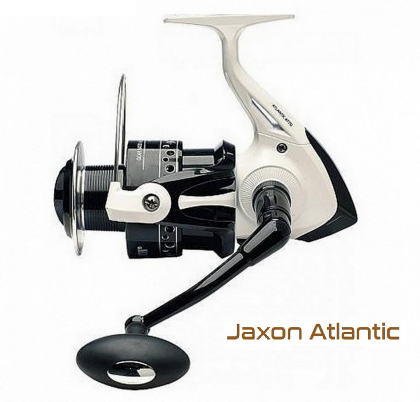 КАТУШКА JAXON ATLANTIC 450