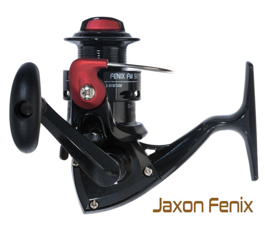 КАТУШКА ЗИМНЯЯ JAXON FENIX FM 50