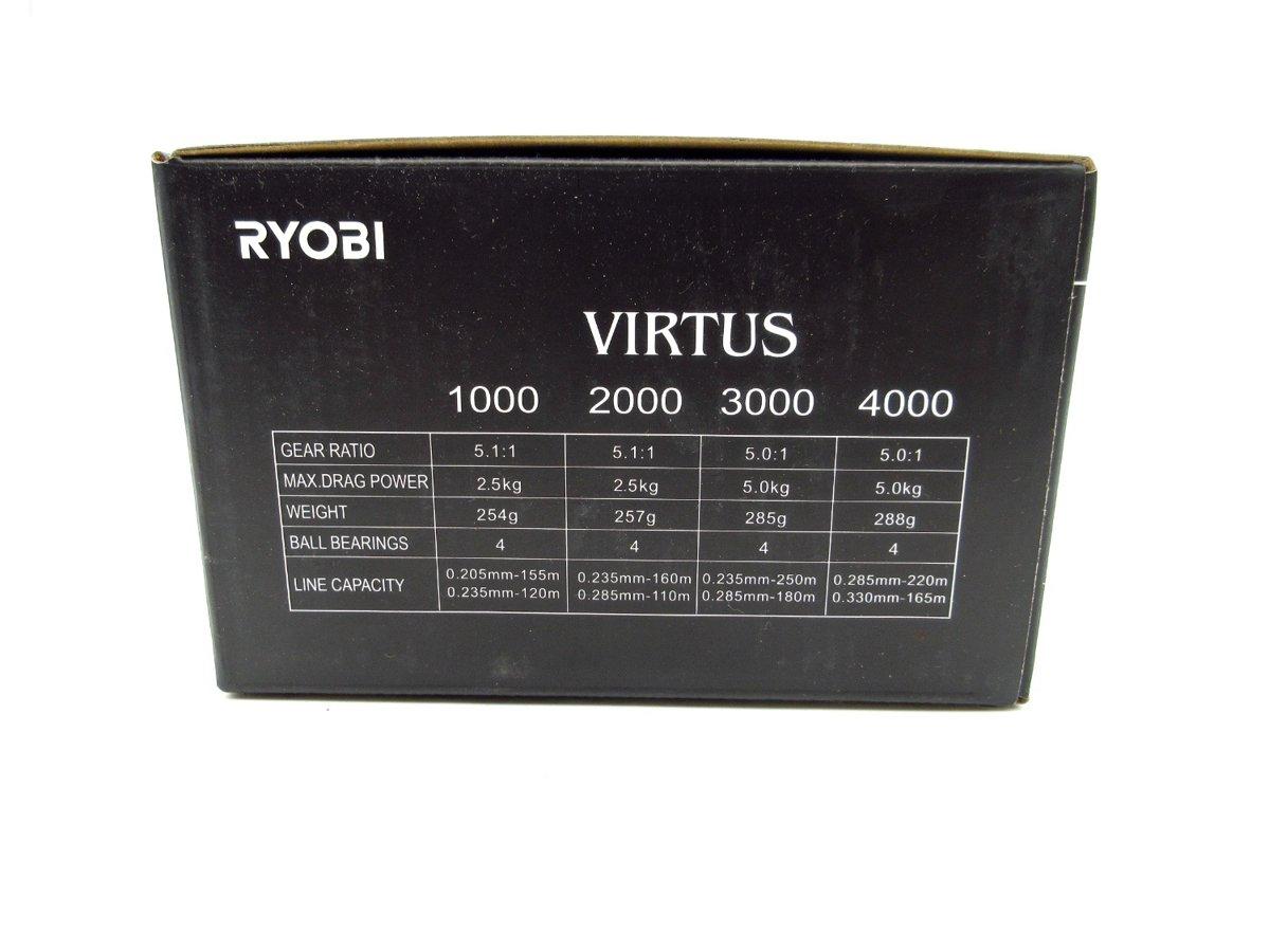 RYOBI VIRTUS 2000