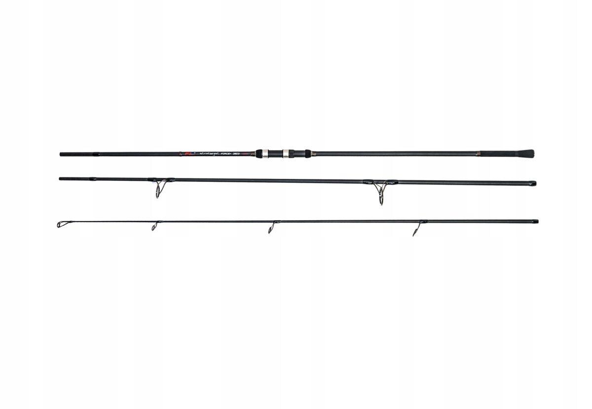 Карповое удилище FL Strategist 3.6м/4lbs