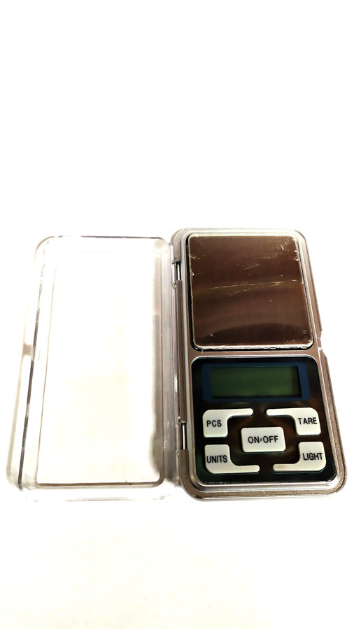 Электронные весы 0.1-500 грамм