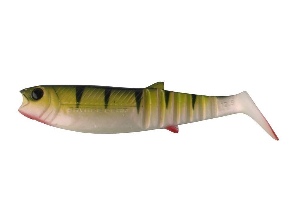 SAVAGE GEAR CANNIBAL SHAD 12.5cm/20gr