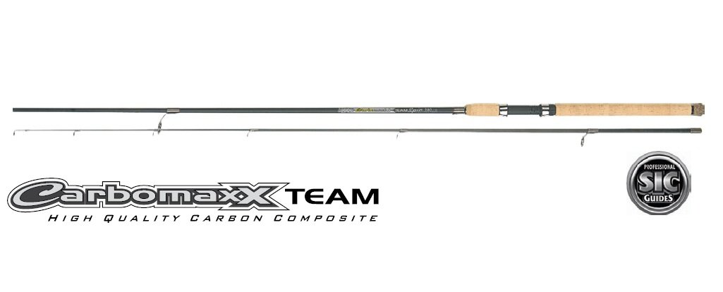 CARBOMAXX TEAM SPIN 2.7m/20