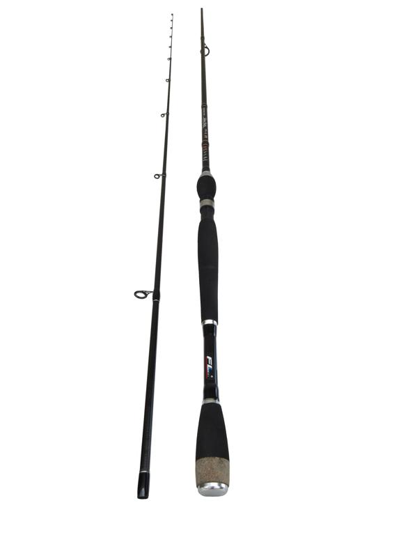 FL SAKANA HANTA ULTRA JIG 270cm/5-15gr