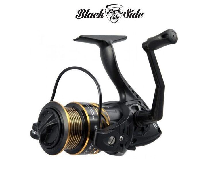 Катушка Feeder Black Side Guardian Z 4500