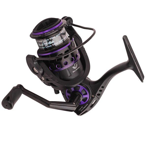 Катушка Feeder Black Side Guardian 4500