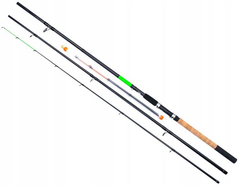 Feeder Forse Active 3.3m/60-180gr