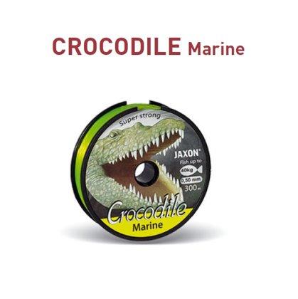 JAXON CROCODILE MARINE(морская) 300м