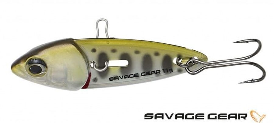 SAVAGE GEAR SWITCH BLADE 11gr/5cm