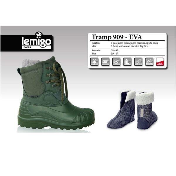 APAVI LEMIGO Tramp 909 EVA (-30*)
