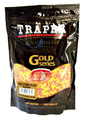 TRAPER GOLD FLUO 400g