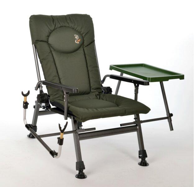 Кресло M-Elektrostatyk F5R STP